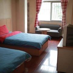 Dengba Hostel Chengdu Branch Стандартный номер с 2 отдельными кроватями