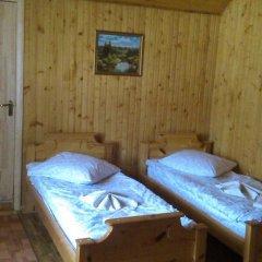 Гостиница Zoriana бассейн