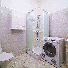 Гостиница Гермес 3* Стандартный номер двуспальная кровать (общая ванная комната) фото 17