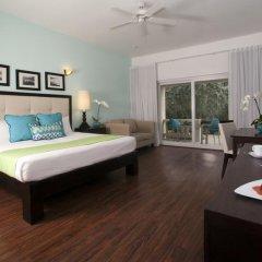 Отель Sandy Haven Resort 4* Полулюкс с различными типами кроватей фото 2