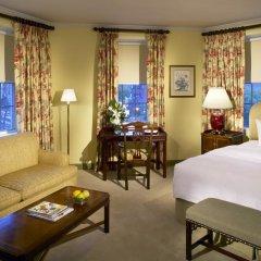 Отель The Henley Park Hotel США, Вашингтон - отзывы, цены и фото номеров - забронировать отель The Henley Park Hotel онлайн комната для гостей фото 3