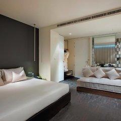 Отель Sala Rattanakosin 4* Стандартный номер фото 2