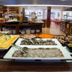 OLA Hotel Maioris - All inclusive питание фото 2