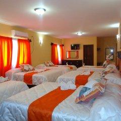 Hotel Las Hamacas комната для гостей фото 3