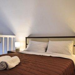 Отель Mare Nostrum Santo 4* Апартаменты с различными типами кроватей фото 11