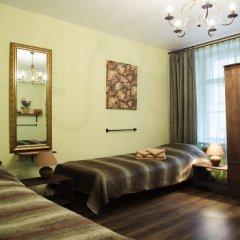 Гостевой Дом Райский Уголок Номер категории Эконом с различными типами кроватей фото 18