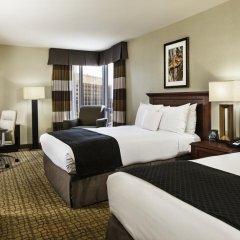 Отель DoubleTree by Hilton Bethesda - Washington D.C. США, Бетесда - отзывы, цены и фото номеров - забронировать отель DoubleTree by Hilton Bethesda - Washington D.C. онлайн комната для гостей фото 5