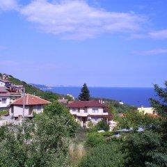 Отель Villa Albena Bay View Болгария, Балчик - отзывы, цены и фото номеров - забронировать отель Villa Albena Bay View онлайн пляж фото 2