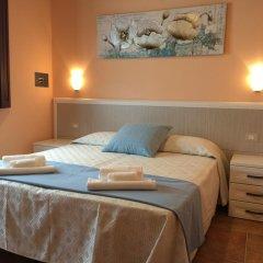 Отель I Tre Ulivi Форино комната для гостей фото 2
