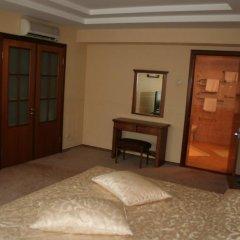 Гостиница Москомспорта 3* Люкс с двуспальной кроватью фото 4