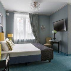 Гостиница Статский Советник 3* Люкс с двуспальной кроватью фото 4