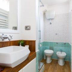 Апартаменты Bella C0' Apartment ванная