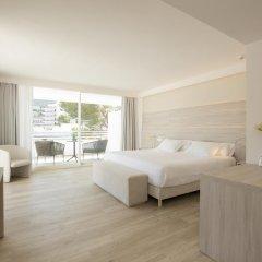 Canyamel Park Hotel & Spa 4* Люкс с различными типами кроватей фото 2
