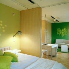 Hotel Birger Jarl 4* Полулюкс с различными типами кроватей
