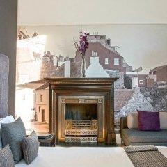 Отель Twelve Picardy Place Великобритания, Эдинбург - отзывы, цены и фото номеров - забронировать отель Twelve Picardy Place онлайн интерьер отеля фото 3