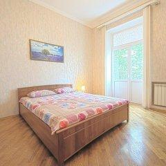 Апартаменты Olga Apartments on Khreschatyk Апартаменты с 2 отдельными кроватями фото 5