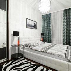 Апартаменты VIP Апартаменты 24/7 комната для гостей фото 5