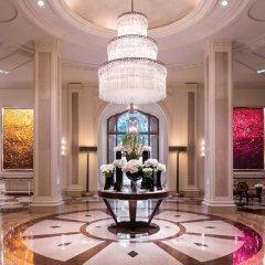 Beverly Wilshire, A Four Seasons Hotel 5* Номер Signature с 2 отдельными кроватями