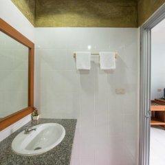 Simply Hotel ванная фото 2