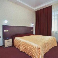 Гостиница Веструм 3* Стандартный номер двуспальная кровать фото 7