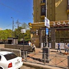 Апартаменты Ag Apartment Moskovsky 216 Апартаменты фото 32