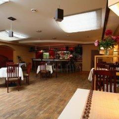 Hotel Dobele гостиничный бар