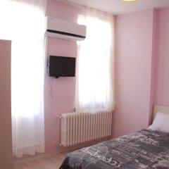 Puffin Hostel Стандартный номер разные типы кроватей фото 4