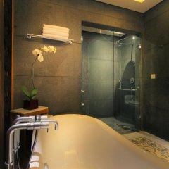 Отель THE HAVEN SUITES Bali Berawa 4* Люкс с различными типами кроватей фото 6