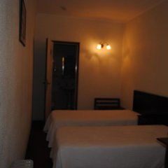 Отель Peninsular Стандартный номер двуспальная кровать фото 18