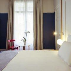 Отель Mercure Lyon Centre Château Perrache 4* Улучшенный номер с различными типами кроватей фото 2
