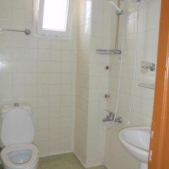 Aloe Apart Hotel 3* Стандартный номер с различными типами кроватей фото 4