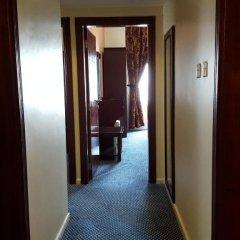 Отель Al Bustan Tower Hotel Suites ОАЭ, Шарджа - отзывы, цены и фото номеров - забронировать отель Al Bustan Tower Hotel Suites онлайн спа