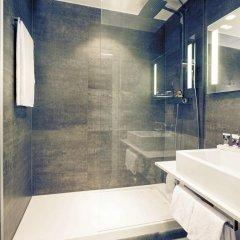 Отель Mercure Vienna First 4* Стандартный номер с различными типами кроватей