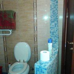 Гостиница 7X7 ванная