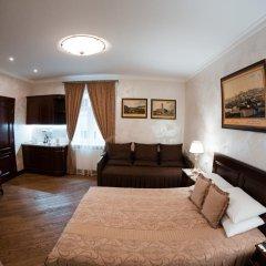 Apart-hotel Horowitz 3* Апартаменты с 2 отдельными кроватями фото 15