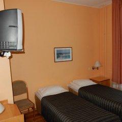 Отель Tatari 53 Эстония, Таллин - 9 отзывов об отеле, цены и фото номеров - забронировать отель Tatari 53 онлайн комната для гостей фото 3