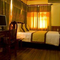 Отель Maison Dhanoi Boutique Ханой удобства в номере фото 2