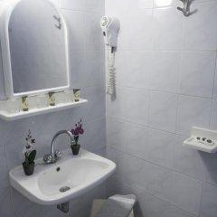 Antonios Hotel Студия с различными типами кроватей фото 13