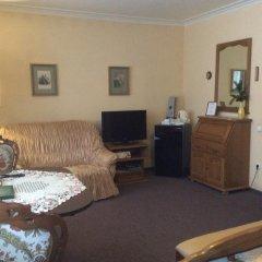 Гостиница Тверская Усадьба 2* Апартаменты разные типы кроватей фото 9