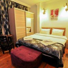 Отель Magic House Стамбул комната для гостей фото 3
