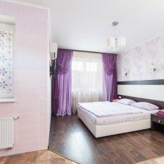 Гостиница Домашний Уют Апартаменты с различными типами кроватей фото 7