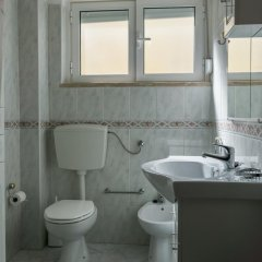 Отель Akisol Monte Gordo Sun ванная