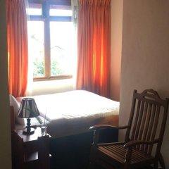 Отель Bezel Bungalow Номер Делюкс с различными типами кроватей фото 5