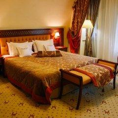 Цитадель Инн Отель и Резорт 5* Стандартный номер с различными типами кроватей фото 11