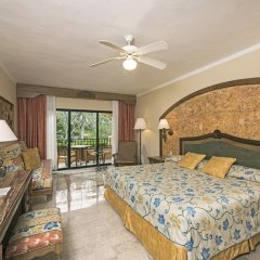 Отель Iberostar Paraiso Beach All Inclusive Стандартный номер с различными типами кроватей фото 2