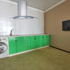Гостиница VIP-Парус Улучшенные апартаменты с различными типами кроватей фото 12