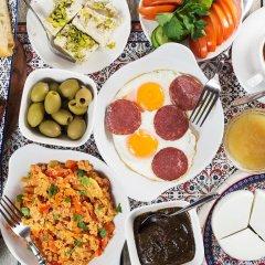 Гостиница Гыз Галасы питание фото 2