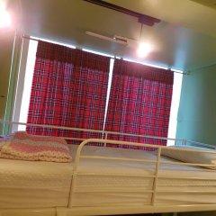 Mr.Comma Guesthouse - Hostel Кровать в женском общем номере с двухъярусной кроватью фото 5