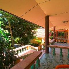 Отель Rim Khao Resort 3* Бунгало фото 9