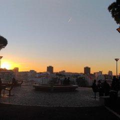 Отель Alameda Lisbon Light фото 3